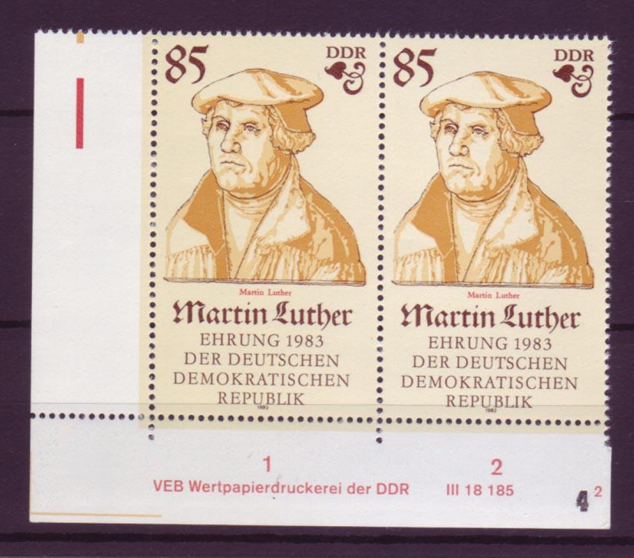 Luther 500 Geburtstag Feiertag